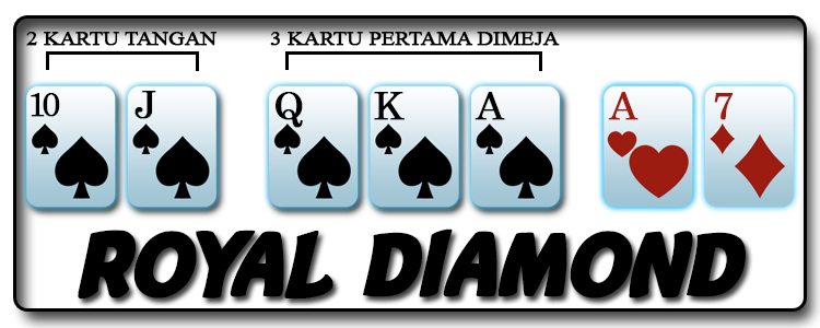 Mega Jackpot Texas Poker di AFATOGEL
